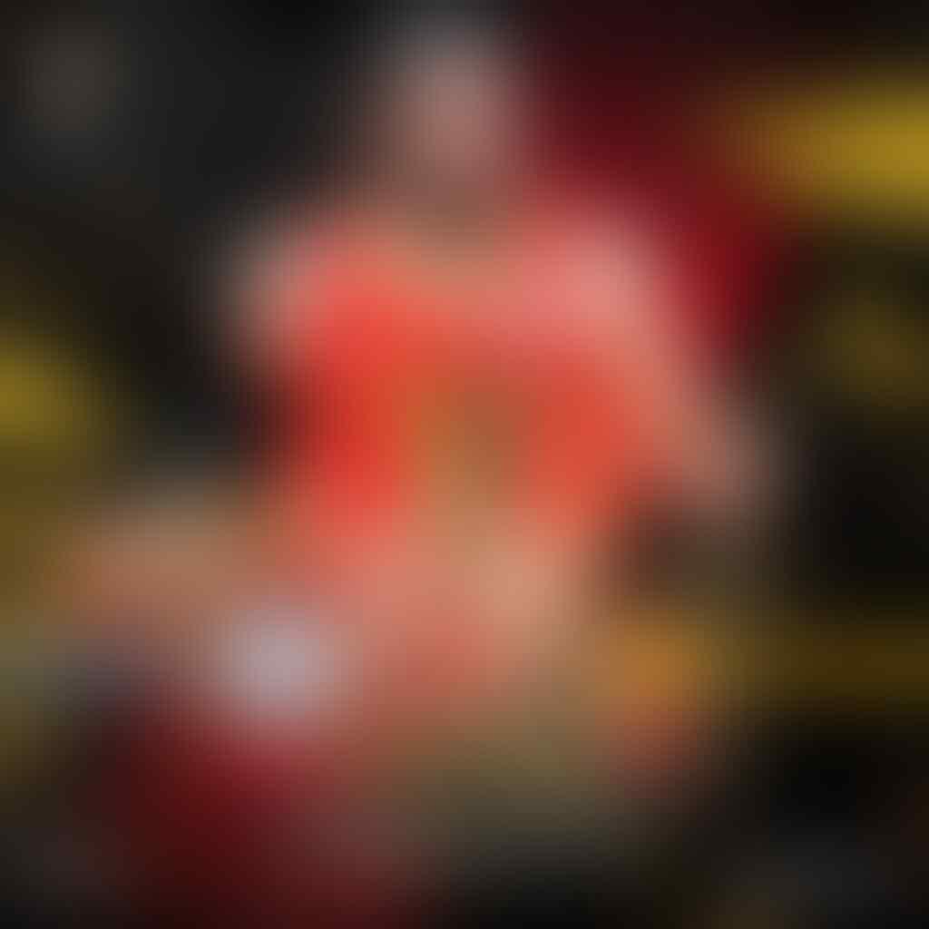 Sepak Bola Indonesia Rusuh Terus? Harumkan Indonesia Melalui Bola Basket