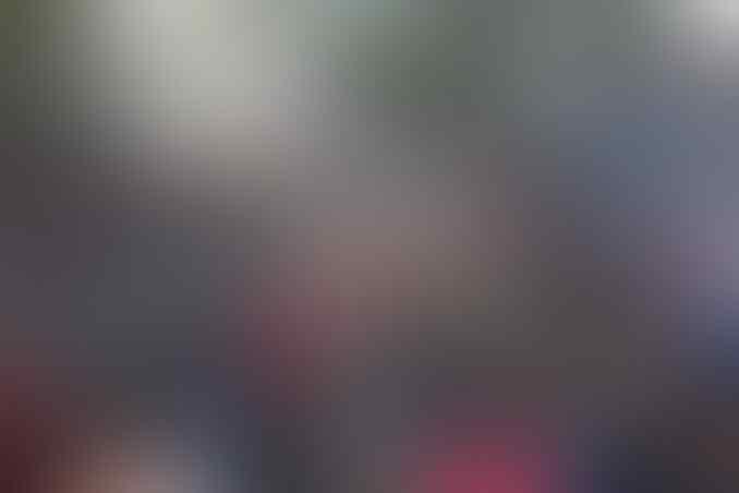 Polisi BERINGAS Pukul Mahasiswa DI MASJID HEBOH? dan UPDATE Demo RKUHP