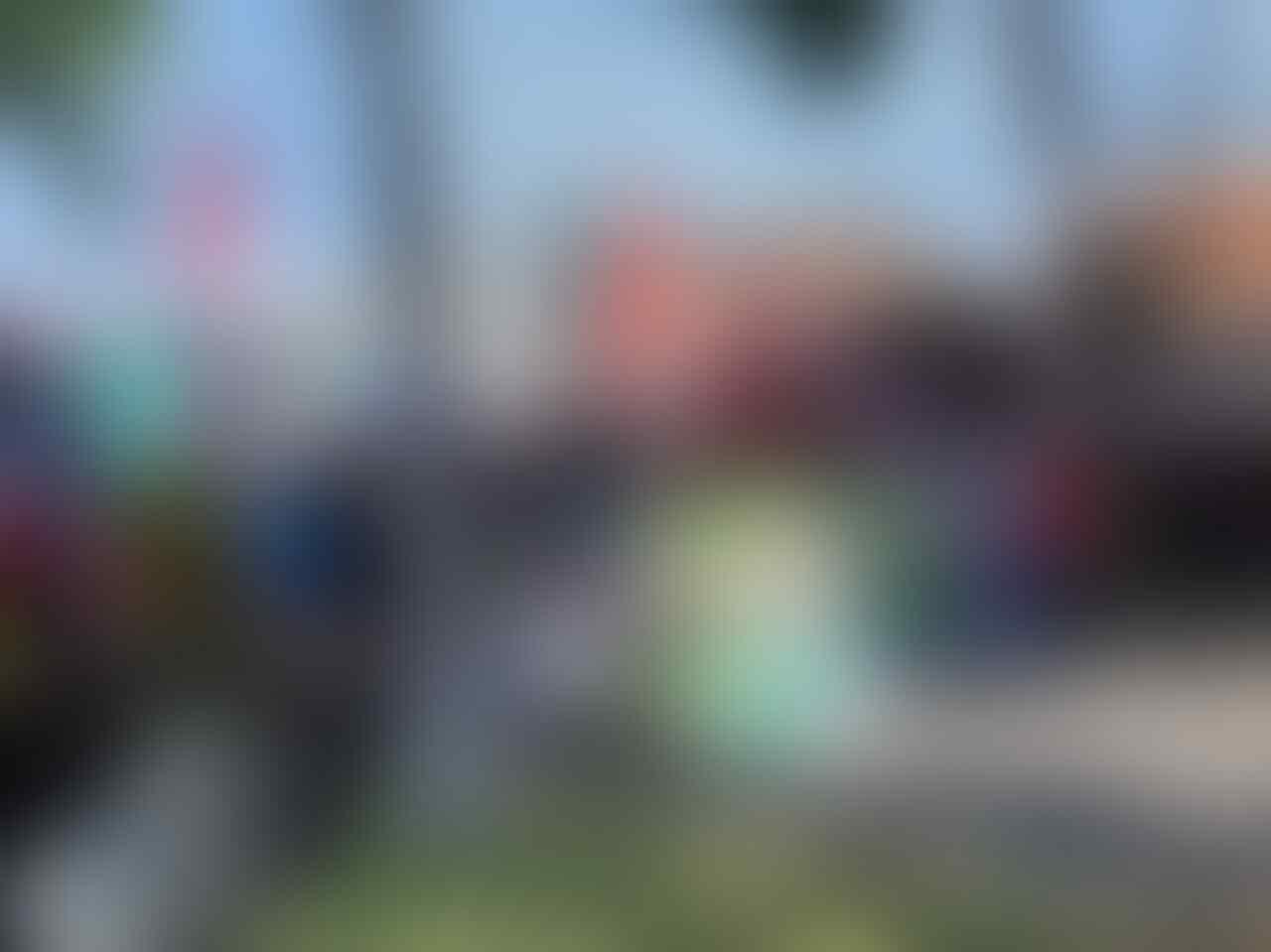 Mahasiswa Bergerak, Simak Update Demo dari Berbagai Daerah Melalui Thread Ini!