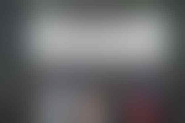 [FOTO] 5 Poster-Spanduk Lucu saat Mahasiswa Demonstrasi di Kota Malang