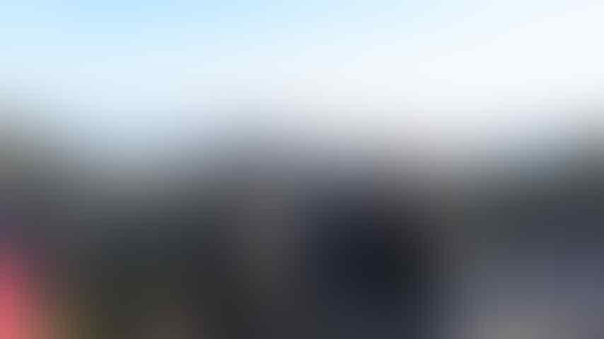 [CATPER] Mendadak Lawuuuuu - Butuh Kaki Extra Kuat. 28-29 Sept 19