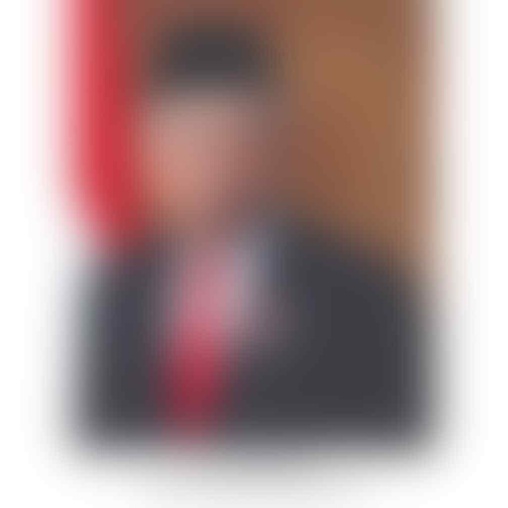 Pelantikan Presiden Muncul Hastag #MatikanTVSeharian