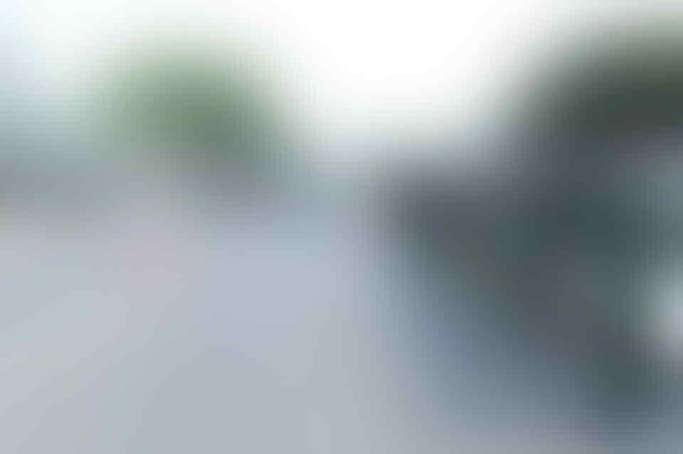 Penuh Semangat, 7 Potret Terbaru Prabowo Subianto Jalankan Tugas sebagai Menhan