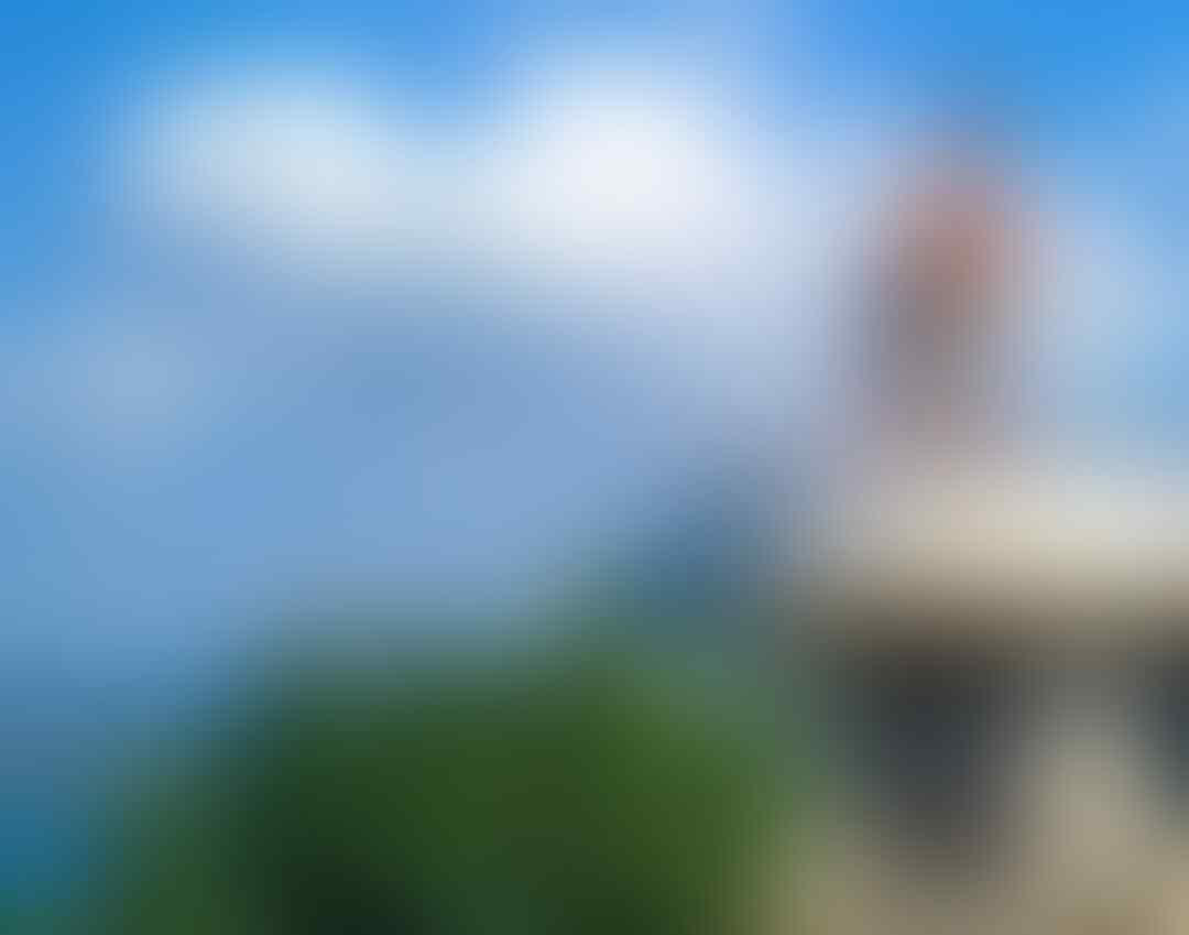 Ingin Merasakan Liburan Luar Negeri? Banyuwangi Tawarkan Solusi