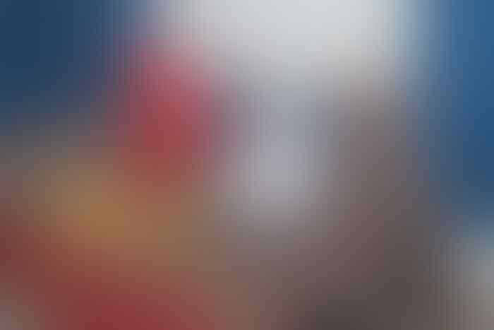 [FR] #BhaktiPeduli Bukber dan Santunan Dengan Lansia Dan Anak Yatim