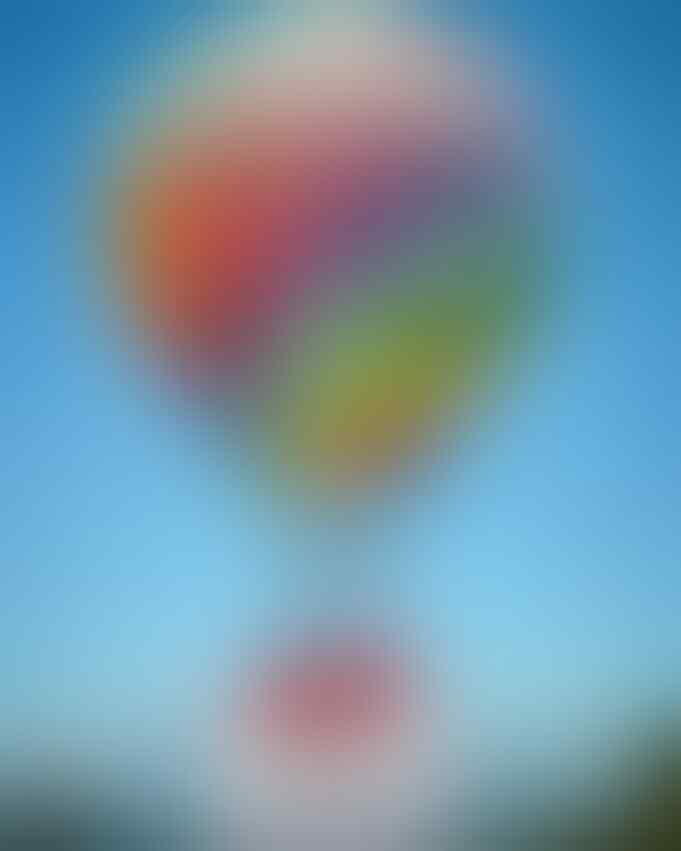 5 Tempat Wisata Balon Udara Di Indonesia Yang Nggak Kalah Kerennya Dengan Luar Negeri