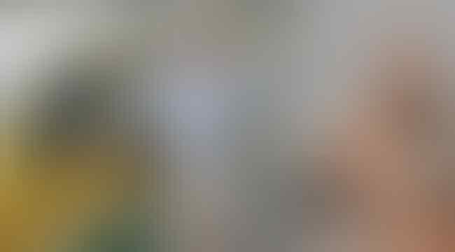 6 Foto Editan Seleb Internasional Ini Nyeleneh dan Tampak Nyata, Ada Kim Jong Un Juga