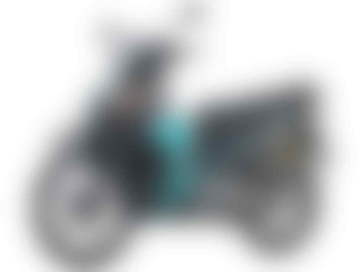 Yamaha Keluarkan Jupiter Z1 Edisi Spesial Fabio Quartararo, Jauh Lebih Sporty
