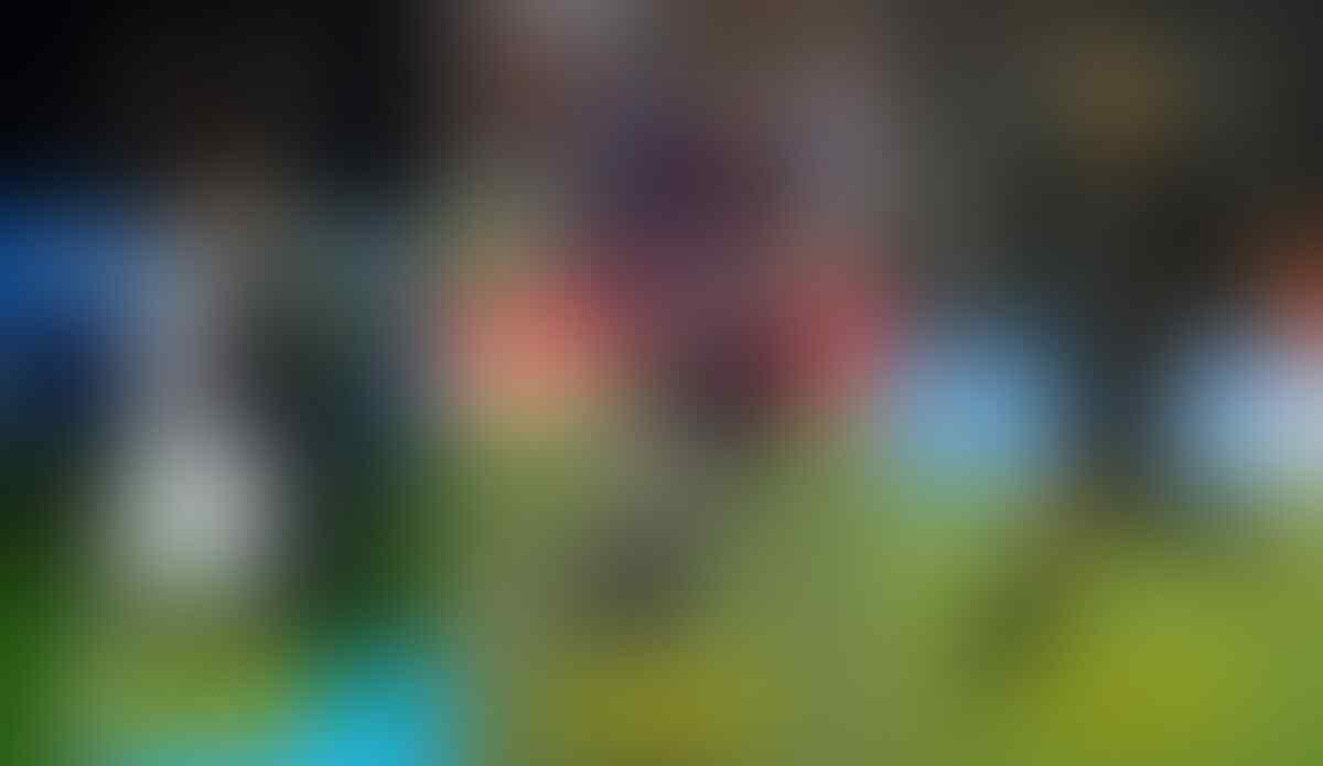 INILAH FAKTA UNIK DARI ANSU FATI!! PEMAIN BELIA MILIK FC BARCELONA
