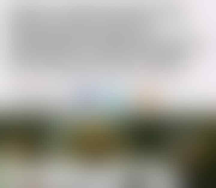 """Massa Pro Anies di Balai Kota: """"Banjir Air Membawa Berkah"""""""