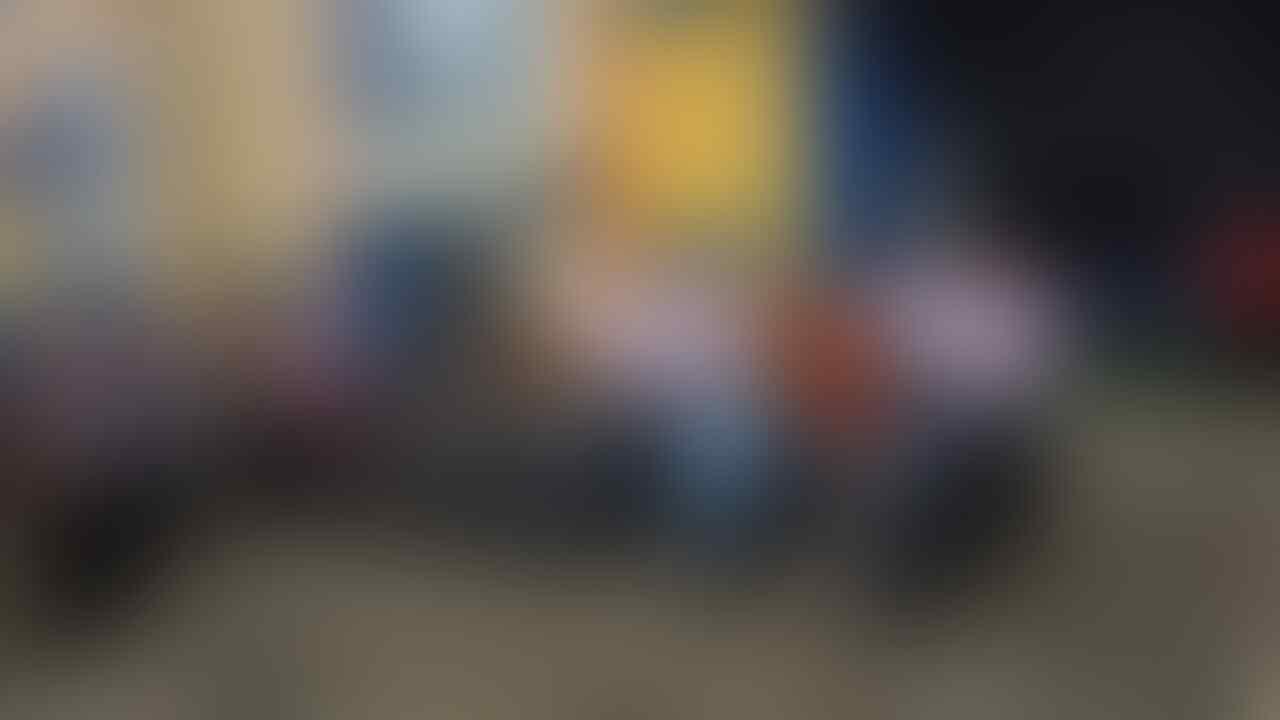 "Baru Rilis Kemarin, Motor Listrik ""Elvindo"" Buatan Indonesia Siap Saingi GESITS"
