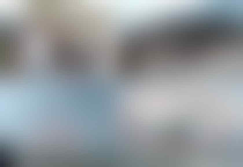 Hebat! Pria Tak Lulus SD Berhasil Terbangkan Pesawat Ultralight Buatannya
