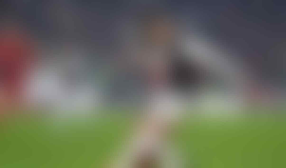 Cristiano Ronaldo Kini Mampu Cetak Gol di 14 Kompetisi Berbeda untuk Level Klub!!
