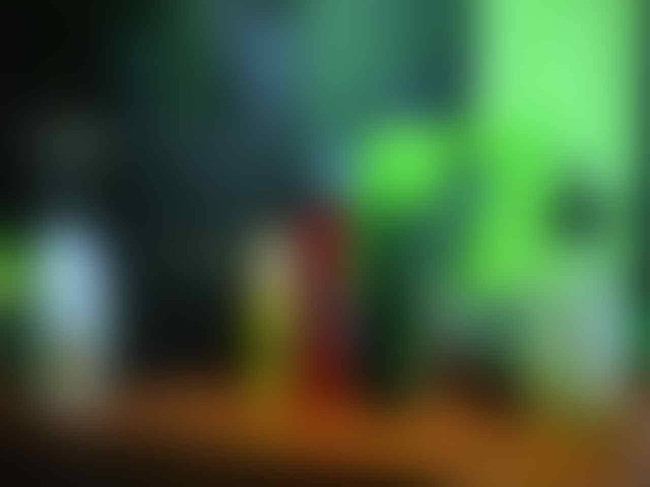 [LOUNGE] PODS - CLOSED SYSTEM - MTL (review, diskusi, pamer, masuk sini!) - Part 2