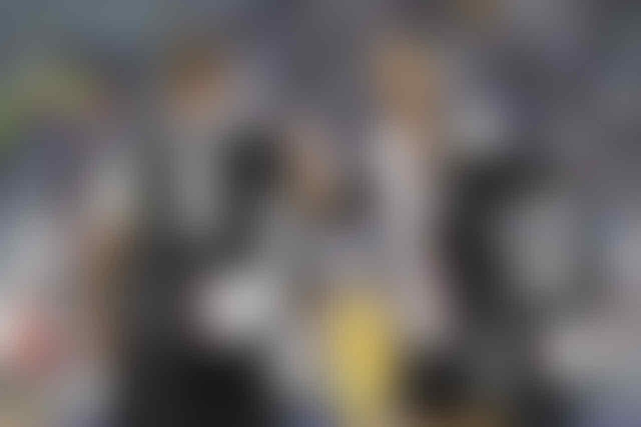 Juventus Harus Bersyukur Punya Cristiano Ronaldo