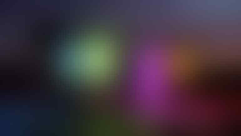 Ilusi Optik Buat Gubuk Kelihatan Tembus Pandang