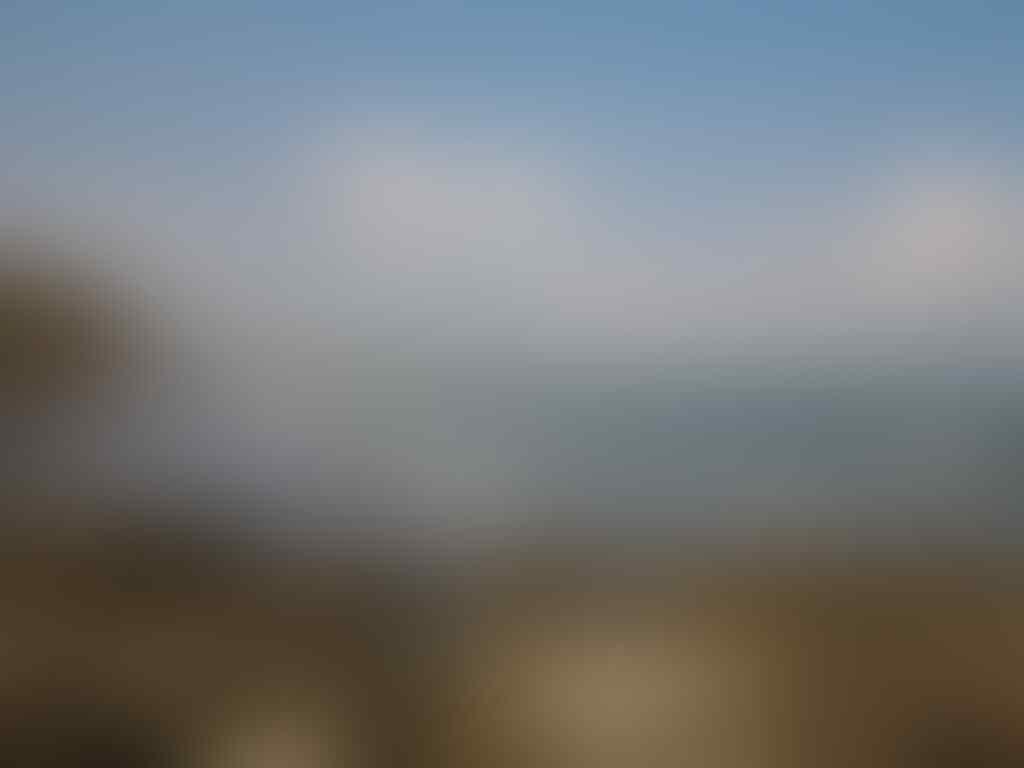 [COC Regional : Lokasi Wisata] Pantai Grajagan wisata pantai asri di banyuwangi
