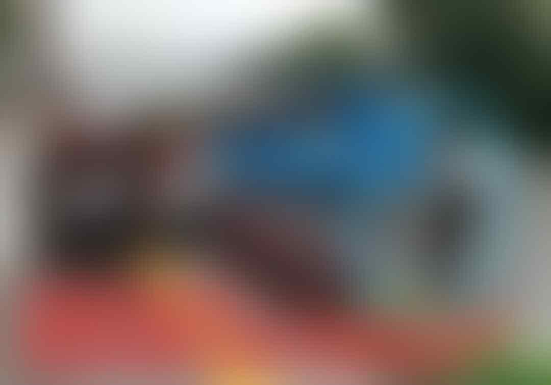 Trotoar Baru Jadi Tempat Parkir Motor, Pemprov DKI Akan Pasang CCTV