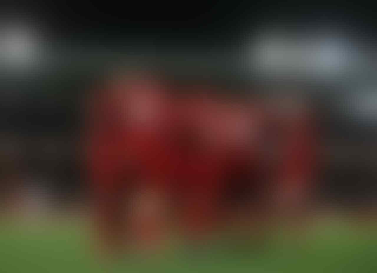 Beruntung punya Trent Alexander-Arnold, Liverpool Menang 3-2 atas West Ham