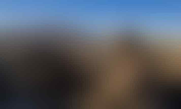 Mengenal Amou Haji, Lelaki yang Tak Pernah Mandi Selama 66 Tahun