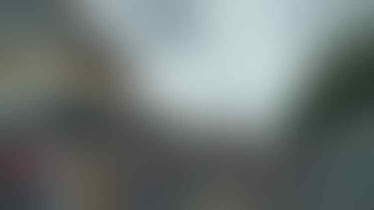Brak!!!, Alat Berat Ratakan Kios Di STC, Pedagang: Mau Bagaimana Lagi...