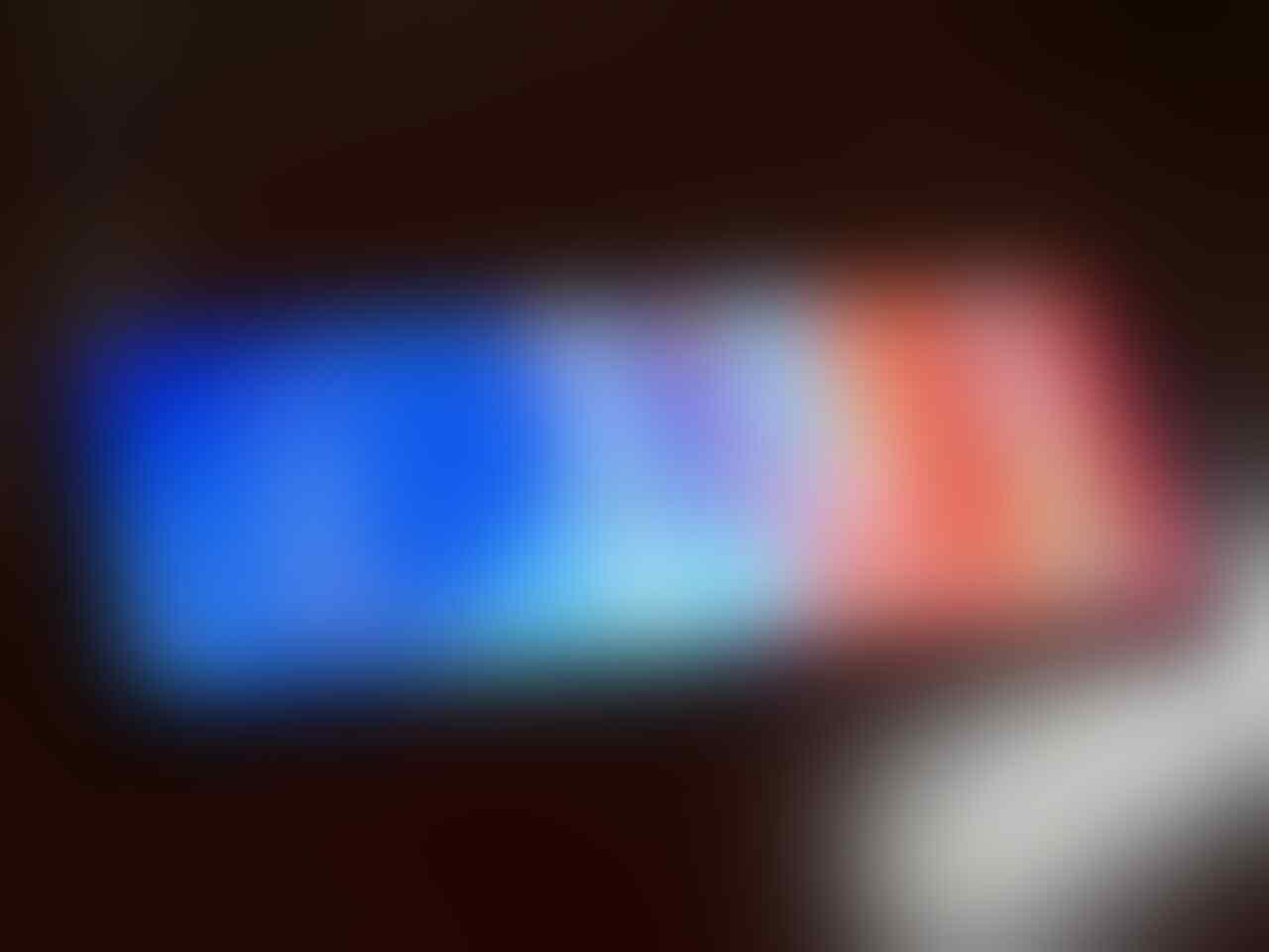Tren 2020: Smartphone dengan Waterfall Screen