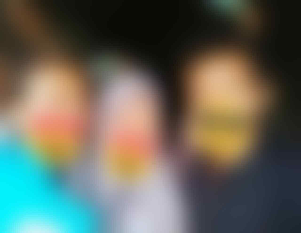 [FR COMPETITION] Kala Rindu Menyapa pada Sosok yang Belum Dijumpa