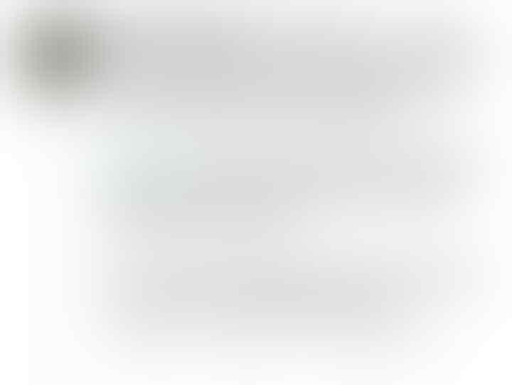 Denny Siregar: Perang Lawan Corona Bikin Badan Jadi Bulet Kaya Fadli Zon