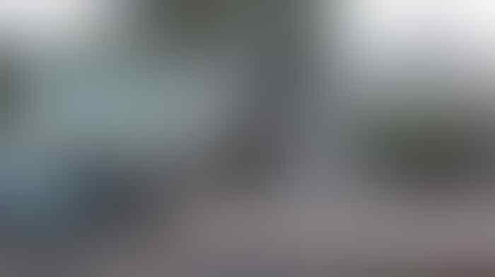3 Jemaah Positif Corona, Ratusan Warga Diisolasi di Masjid Jakbar