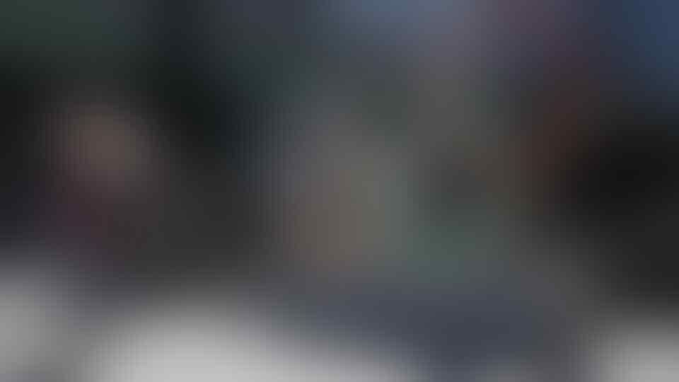 RESMI: Olimpiade Tokyo 2020 Diundur karena Pandemi Virus Corona