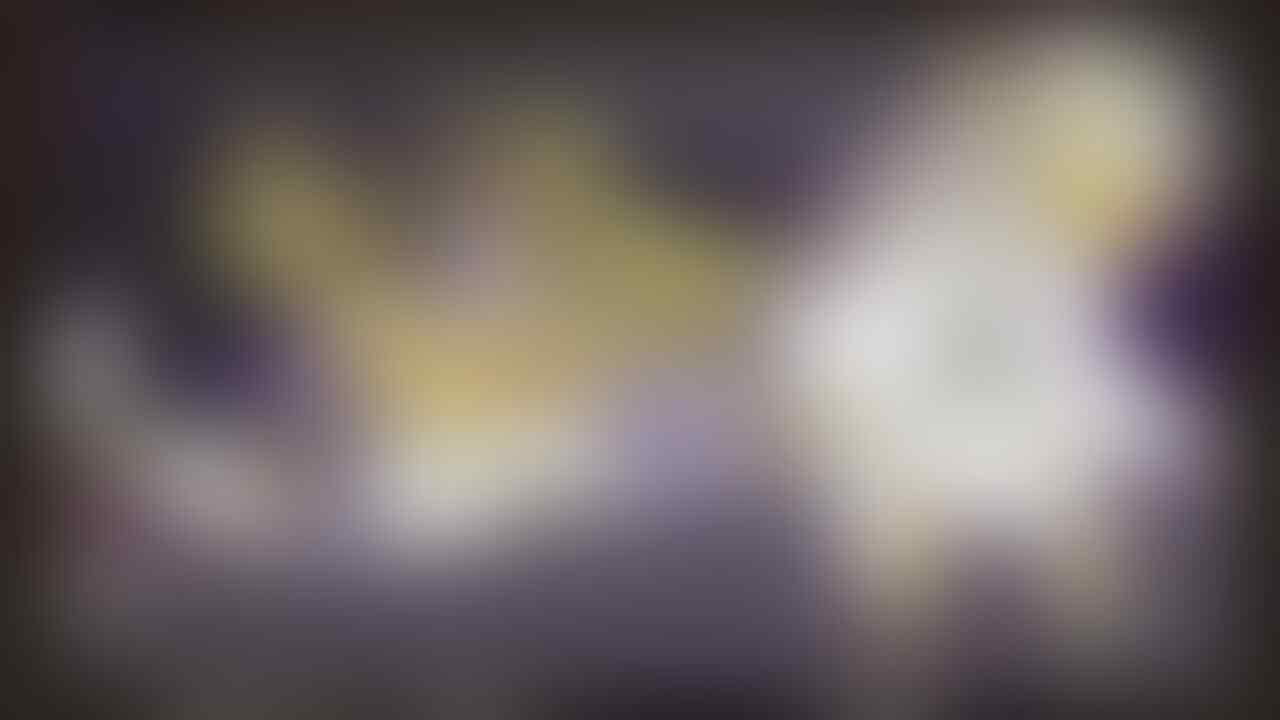 Heaven Ascension DIO, Musuh Utama di JoJo's Bizarre Adventure : Eyes of Heaven