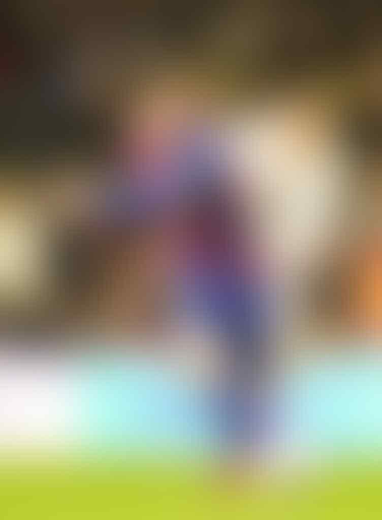 Ketika Kaka Diminta Memilih antara Lionel Messi atau Cristiano Ronaldo