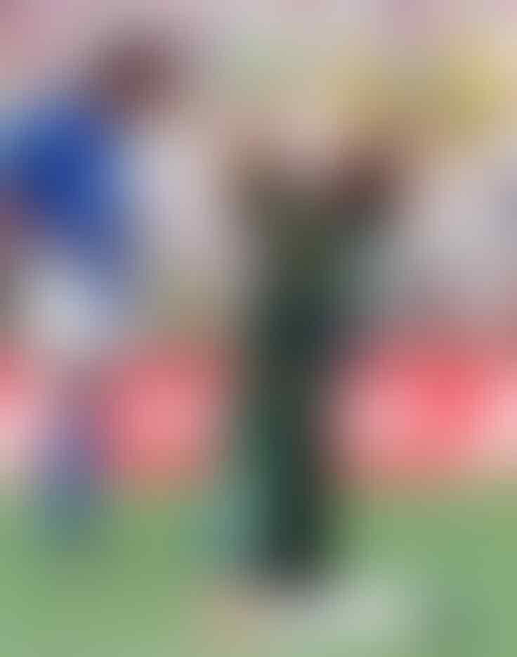 Dosa Yang Merusak Karir Cemerlang Bintang Sepakbola