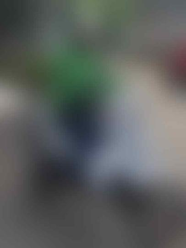 Gojek Apresiasi Ojol Pelindung Pesanan dari Semprotan Disinfektan! Ini Orangnya