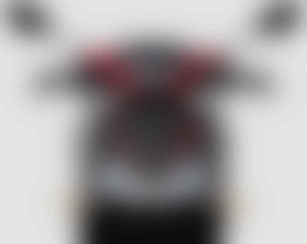 Honda Bebek 150 Rasa Motor Sport Fairing 150, Harga Tembus 49 Jutaan
