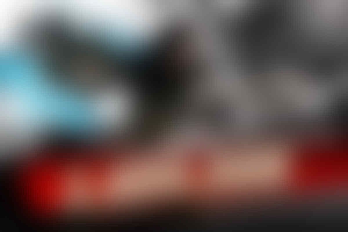 Preview Blade and Soul Revolution! Mobile MMO Paling Keren Tahun ini!