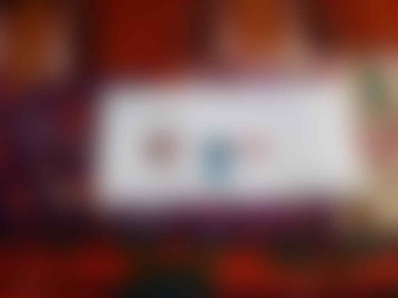 Para Kolektor Wajib Ikutan Nih di #MumpungRamadhan Challenge Vol. 10