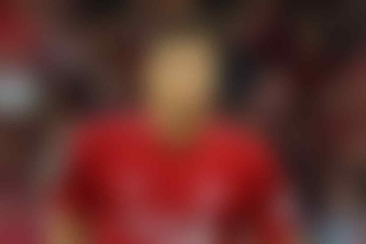 Bagaimana Nasib Pemain Pertama yang Ditransfer Jurgen Klopp di Liverpool?
