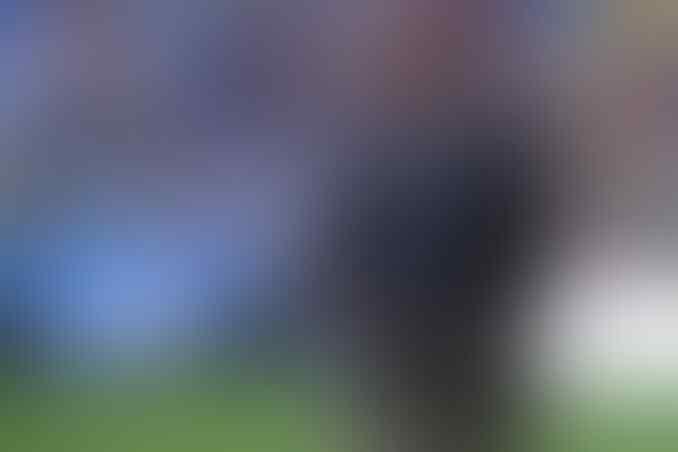 Kabar Para Pemain Inter Milan yang mengandaskan Indonesia 4-2, 8 tahun lalu.