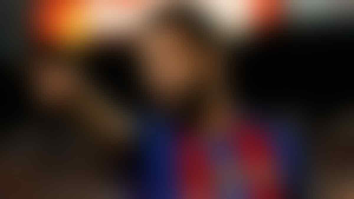 Apakah Lautaro Martinez Pelengkap bagi Lionel Messi dan Luis Suarez?