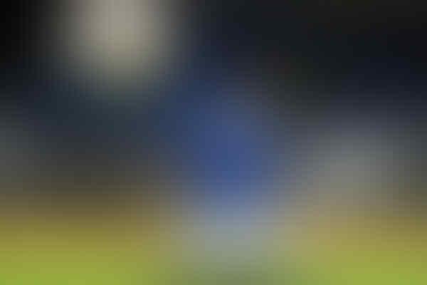 Balotelli, pemain yang pernah bermain di Barca Sang Pemberi Assist mahal bagi City