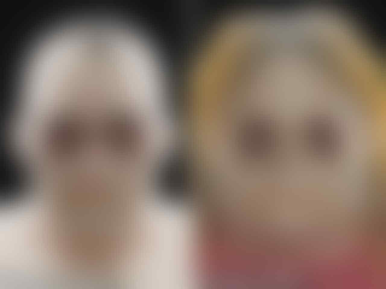 Agan & Sista Pecandu Netflix? Nih Penampakan Ente 20 Tahun Lagi 😱