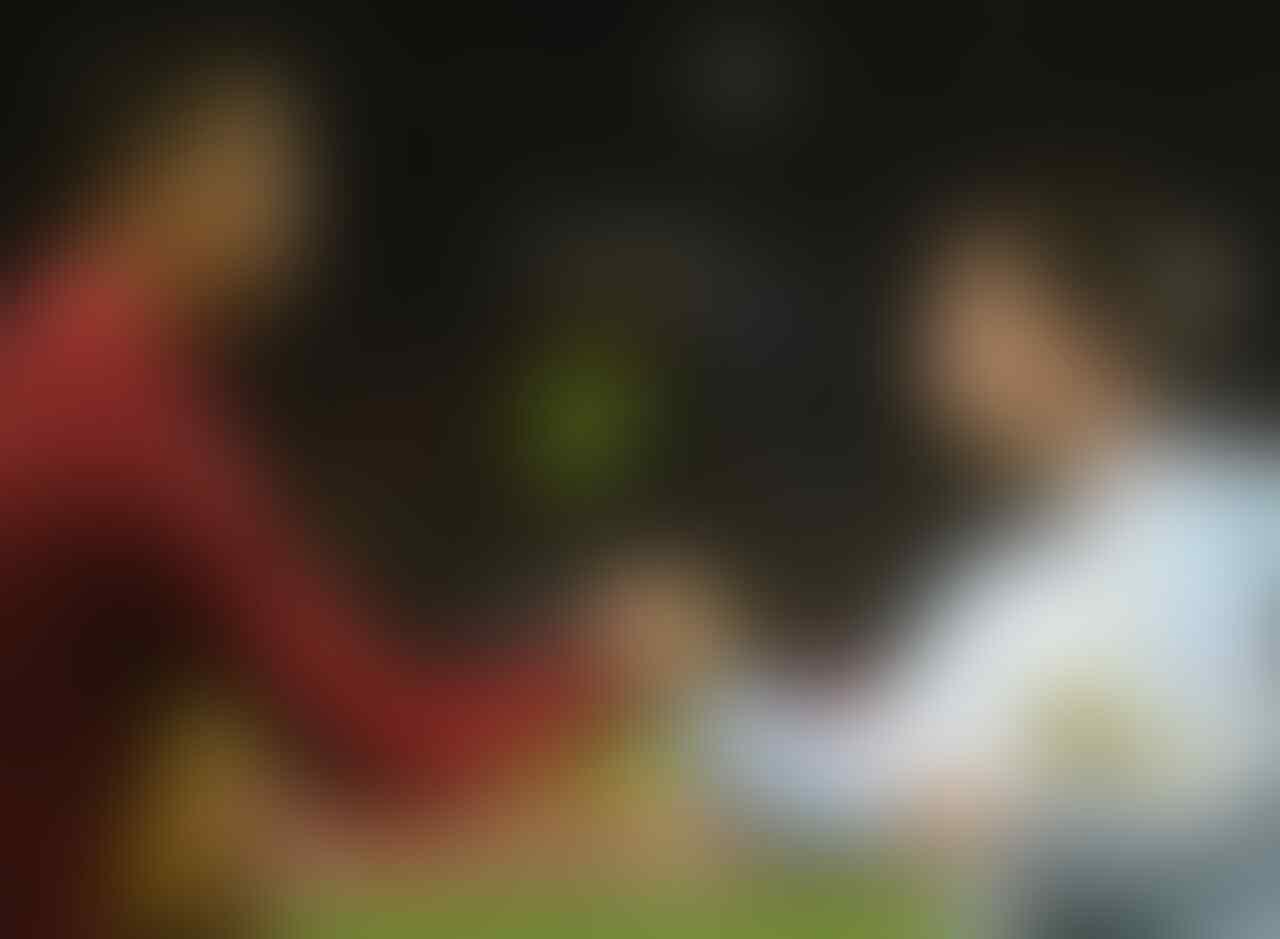 Beruntung! Para Pemain Ini Pernah Bermain Bersama Lionel Messi, dan Cristiano Ronaldo
