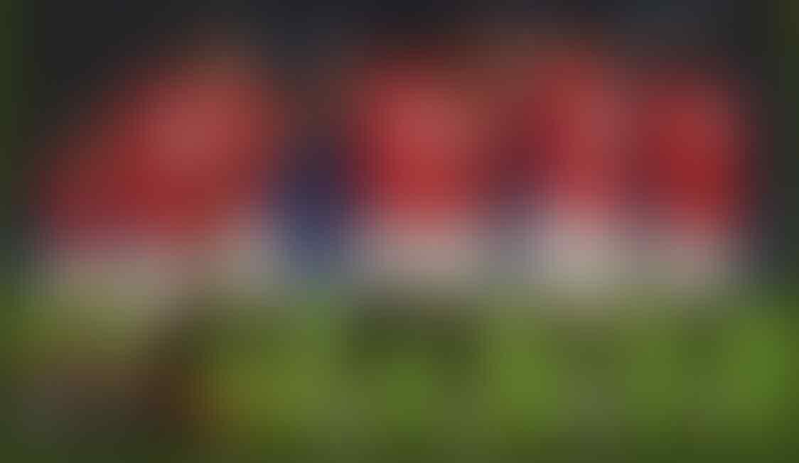 Rekor Unbeaten Man United, Siapa Bisa Hentikan?