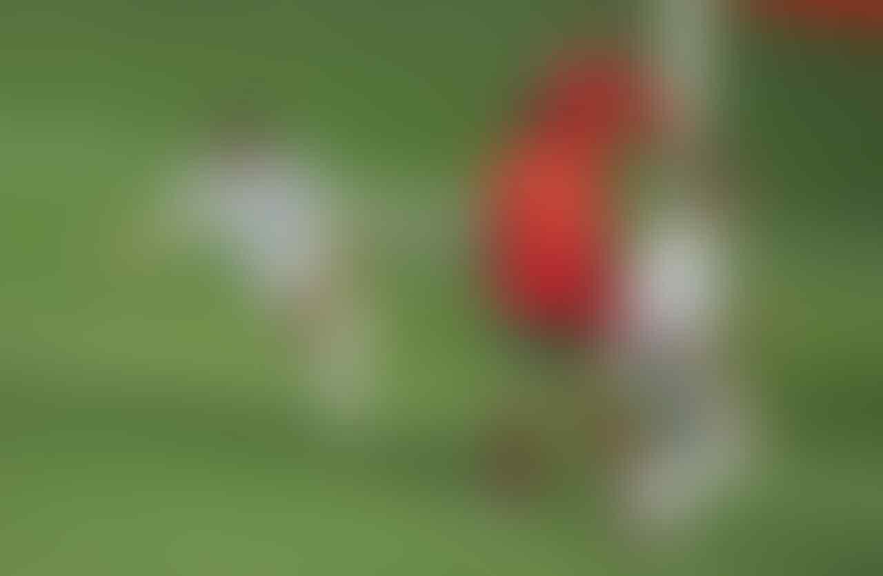Mengenal Catenaccio, Classic Football Yang Bikin Lawan Frustasi