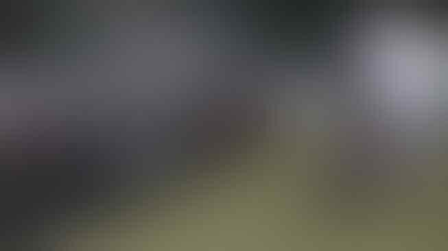 Temuan KPAI di Apel Ganyang Komunis: Anak-anak Merokok dan Berbagi Hisapan