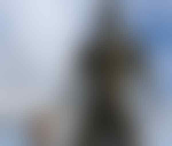 Penistaan Patung Cristiano Ronaldo, Area Selangkangan Berubah Warna Sebab Ulah Turis!