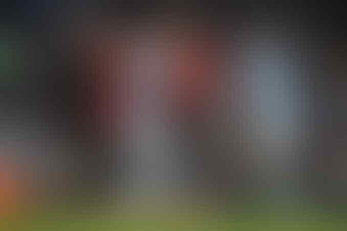 Keseruan Liga Inggris Menjelang Pesta The Reds