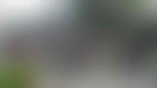 Bundaran HI Kembali Dipadati Pesepeda-Pelari Meski Tak Ada CFD