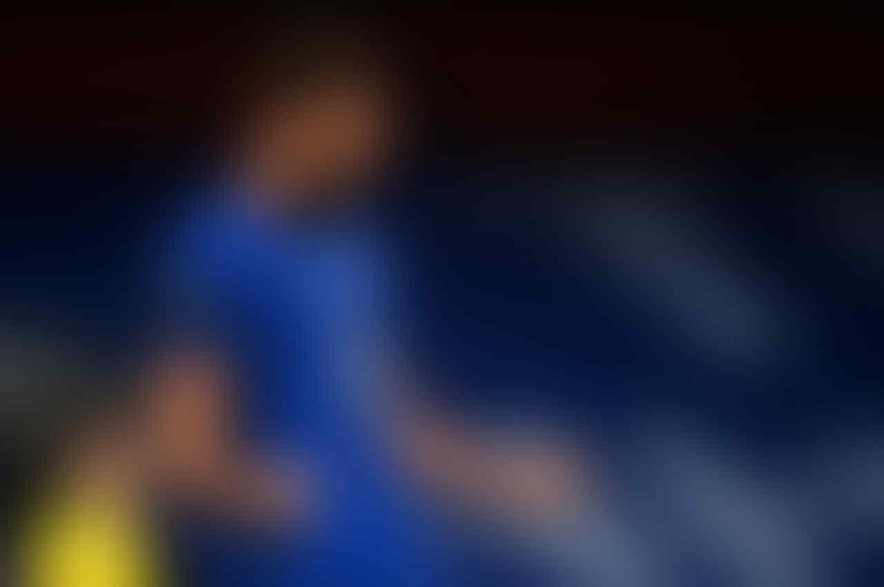 Olivier Giroud Pahlawan Kemenangan Chelsea atas Norwich